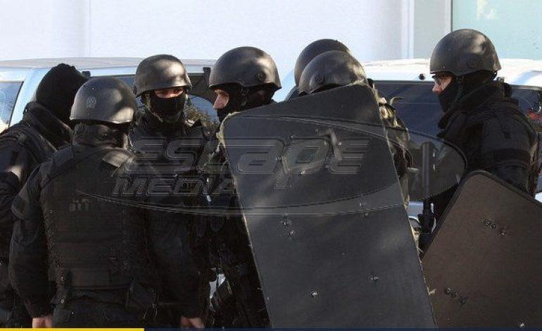 Μεγάλη επιχείρηση της Αντιτρομοκρατικής – 14 συλλήψεις