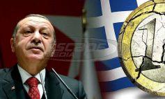 Επίθεση Ερντογάν σε Ελλάδα: «Τους «τελειωμένους» τους αναβάθμισαν τέσσερις βαθμίδες οι Οίκοι αξιολόγησης»!