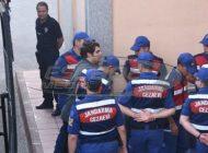 Απορρίφθηκε και το τρίτο αίτημα αποφυλάκισης των Ελλήνων αξιωματικών - το βίντεο από την μεταφορά τους
