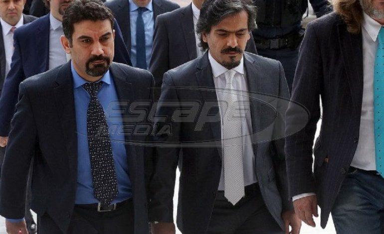 Υπό δρακόντεια μέτρα ασφαλείας οι 8 Τούρκοι – Φοβούνται τη δολοφονία