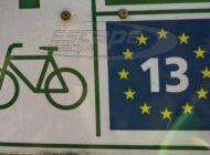 Ευρωπαϊκό ενδιαφέρον για την ένταξη των Σερρών στην ποδηλατική διαδρομή 13