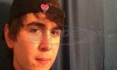 Έλληνας ο μακελάρης του Τέξας - Δείτε φωτό του Δημήτριου Παγουρτζή που σκότωσε 10 μαθητές