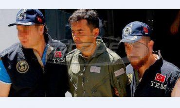 Ο Ρ.Τ.Ερντογάν «θέρισε» την ΤΗΚ: «Μοίρασε» 57 φορές ισόβια – «Μέσα» και ο πιλότος που κατέρριψε το Su-24 στην Συρία