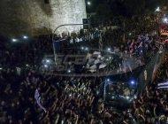 «Πανηγύρια» στον Λευκό Πύργο για την κατάκτηση του Κυπέλλου