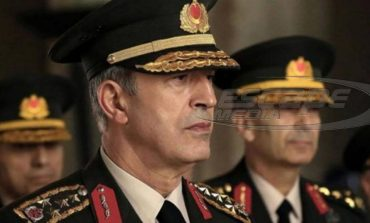 Με έκτακτη μετάδοση από τη τουρκική τηλεόραση ο Τούρκος A/ΓΕΕΘΑ προειδοποίησε Ελλάδα & Κύπρο με πόλεμο