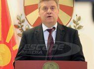 Ιβάνοφ: Ταπεινωτική η συμφωνία για τα Σκόπια, δεν την δέχομαι