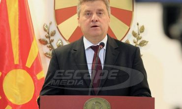 Η προκλητική δήλωση του Ιβάνοφ για τον «Μακεδόνα» Κεμάλ