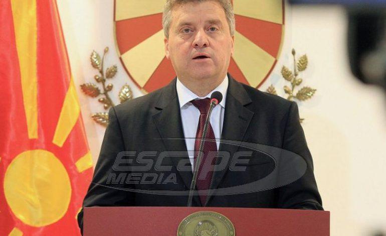 Ιβανόφ: Αντισυνταγματική η κύρωση της Συμφωνίας των Πρεσπών