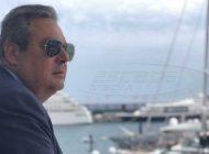 Π. Καμμένος: Μέσα στην εβδομάδα η Ελλάδα βγαίνει από την τα μνημόνια και την επιτροπεία