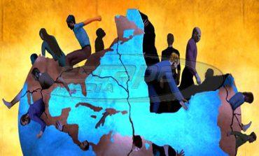 Σύριζα και ΝΔ υπηρετούν την παγκοσμιοποίηση