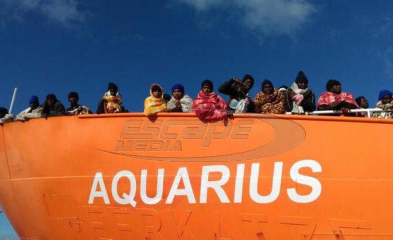 Η Ιταλία «κλείνει» τα λιμάνια της στους μετανάστες