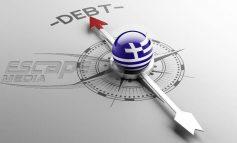 Αναπτυξη με την … οπισθεν. Απο 329 δίς πήγε στα 344 δις ΣΥΝ 15 ΔΙΣ το δημόσιο χρέος.