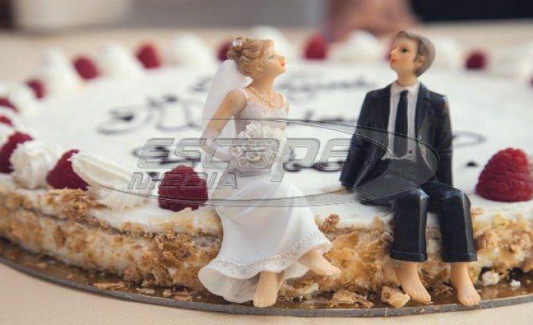 Τέλος οι πολιτικοί γάμοι στο δημαρχείο Χίου