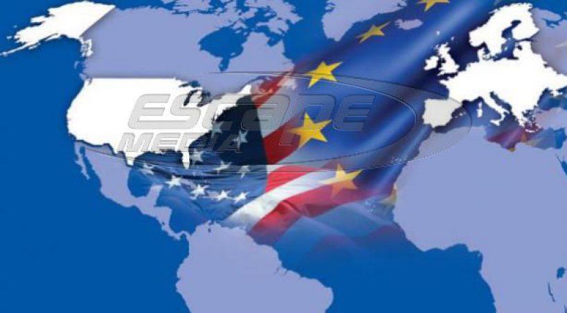 «Καμπάνα» 2,8 δισ. ευρώ μέσω δασμών επιβάλλει σε ΗΠΑ η ΕΕ