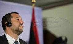 Ιταλία: Η Δικαιοσύνη ύψωσε ανάστημα στο διάταγμα Σαλβίνι - Δεκτό πλοίο με μετανάστες στη χώρα