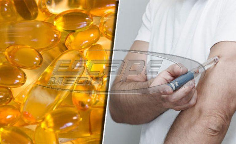 Πολύ διαδεδομένο συμπλήρωμα συνδέεται με καρδιακά και διαβήτη – Τι προειδοποιούν οι επιστήμονες