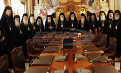 «Χούντα» η κυβέρνηση για την Ιερά Σύνοδο γιατί τους πήρε το «παγκάρι» – Κουβέντα ακόμα για τη Μακεδονία