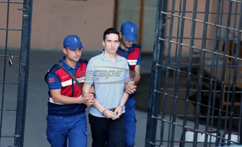 Νέα τουρκική πρόκληση: Ετοιμάζουν κατηγορητήριο για τους έλληνες στρατιωτικούς – έως και δύο χρόνια φυλάκιση