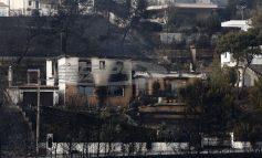 Επίσημα 25 αγνοούμενοι και 91 νεκροί από την φωτιά, διευκρινίσεις από την Πυροσβεστική
