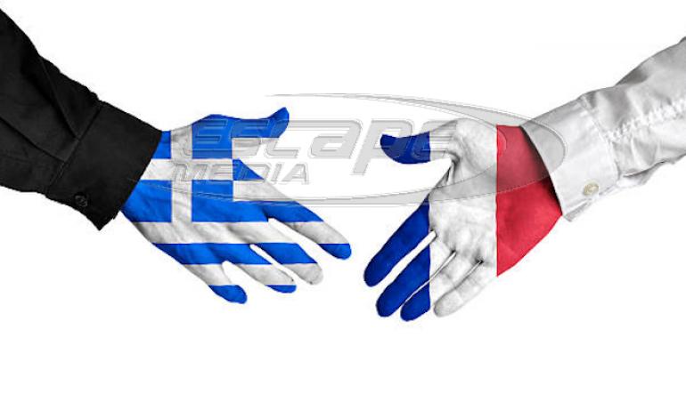 Γάλλος πρέσβης: Αρχίζει μια νέα περίοδος για την Ελλάδα και η Γαλλία θα είναι πάντα στο πλευρό της