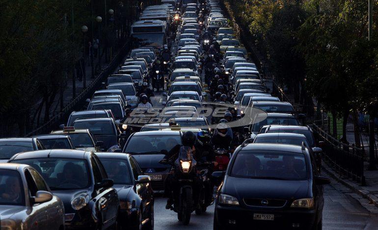 Πονοκέφαλος των αυτοκινητοβιομηχανιών οι εκπομπές ρύπων CO2 και τα αυστηρά όρια της ΕΕ