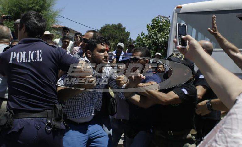 Ρατσισμός κατά των Ελλήνων: Εχει υποστεί ζημιές το σπίτι σου από μετανάστες; – Δεν θα πάρεις καμία αποζημίωση!