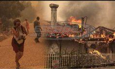 Πώς θα διοριστούν στο Δημόσιο συγγενείς θυμάτων της πυρκαγιάς στο Μάτι