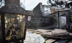 Φωτιά στο Μάτι: «Στάχτη» έγιναν τουλάχιστον 998 σπίτια