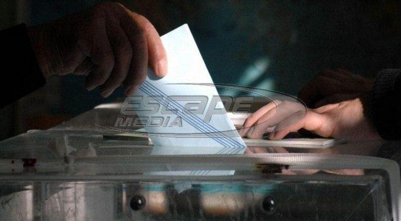 Εκλογές 2019 : Πόσους σταυρούς πρέπει να βάλω;