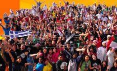Το «πλοίο της νεολαίας»: Κρουαζιέρα 50 μέρες με νέους από 11 χώρες και τα έξοδα καλυμμένα