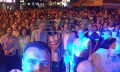 Η φιέστα του Ζάεφ για το ΝΑΤΟ: Η «Μακεδονία» έχει λόγο να γιορτάζει