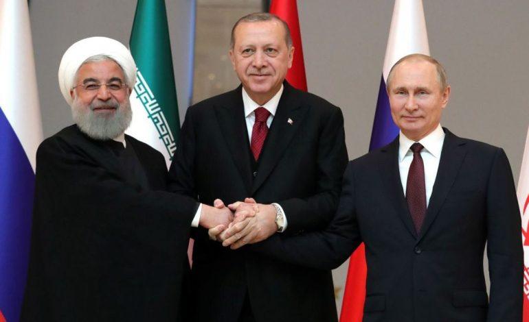 Ανάλυση-«βόμβα»: «Κοντά στην έξοδο από το ΝΑΤΟ η Τουρκία» – «Η Ουάσινγκτον θα κηρύξει τον πόλεμο στην Αγκυρα;» – Τι «βλέπει» να έρχεται έγκυρο think tank