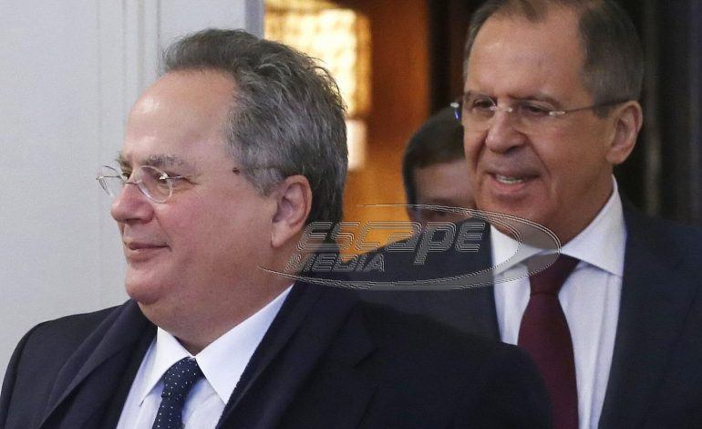 Nέα ένταση στις σχέσεις Ελλάδας – Ρωσίας: Άρνηση βίζας σε Ρώσους κληρικούς
