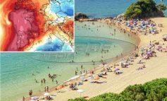 Συναγερμός στην Ιβηρική: Θερμοκρασίες ως και 50 βαθμών αναμένονται τις επόμενες μέρες!