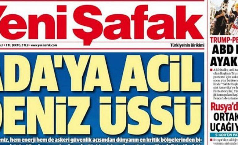 Χοντραίνει το παιχνίδι στην Κύπρο η Τουρκία – Τι αποκαλύπτουν τουρκικές εφημερίδες