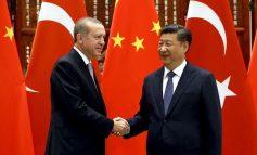 Προάγγελος παγκόσμιων οικονομικών αναταράξεων – Άξονας Τουρκίας-Kίνας κατά ΗΠΑ – Η πρώτη στρατηγική κίνηση της νέας συμμαχίας είναι γεγονός