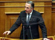 Στ. Καλαφάτης: Δεν υπάρχουν Erga Omnes - Οι Σκοπιανοί θα ονομάζονται από όλο τον κόσμο «Μακεδόνες»