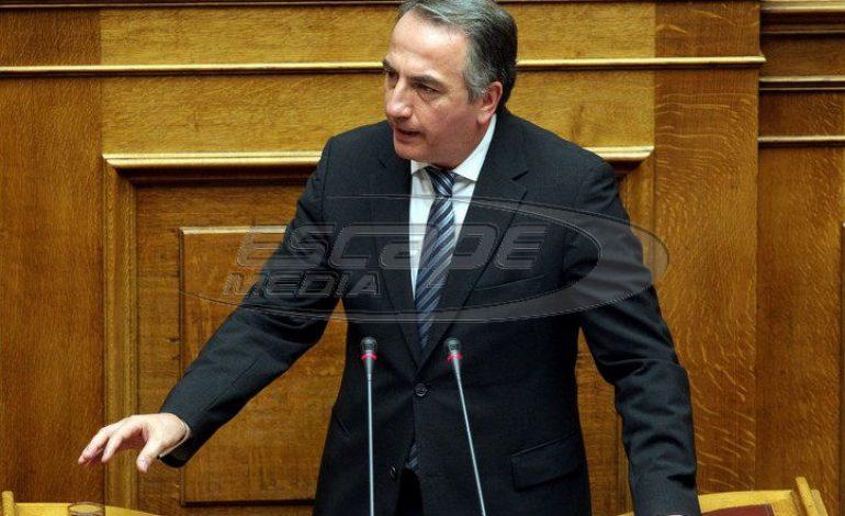 Στ. Καλαφάτης: Δεν υπάρχουν Erga Omnes – Οι Σκοπιανοί θα ονομάζονται από όλο τον κόσμο «Μακεδόνες»