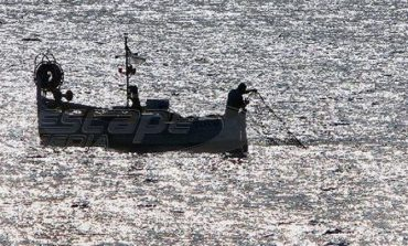 Θερμό επεισόδιο στο Αιγαίο: Τούρκοι ψαράδες πυροβόλησαν κατά Ελλήνων αλιέων σε ελληνικά χωρικά ύδατα