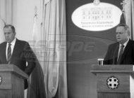Εκπρόσωπος ρωσικού ΥΠΕΞ: Δεν προκαλέσαμε την επιδείνωση των σχέσεων με την Ελλάδα