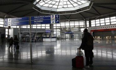 Αλλοδαποί πληρώνουν «χρυσό» ένα «πολύ καλό» αλλά πλαστό διαβατήριο για να φύγουν