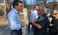 Τσίπρας: Οι τραγωδίες στη Μάνδρα και στο Μάτι, ας είναι ο συναγερμός και το έναυσμα για σημαντικές αλλαγές