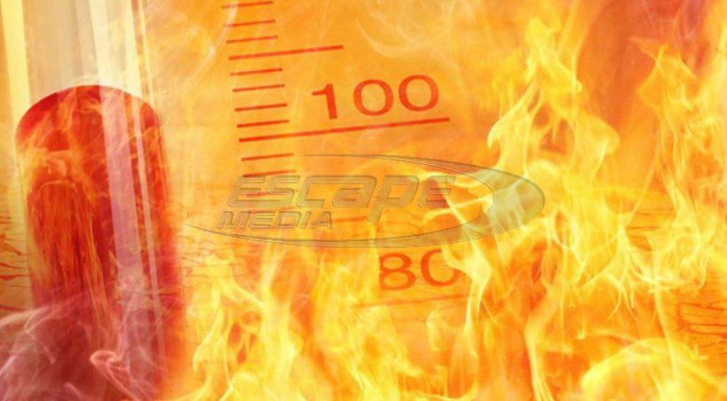 Κύμα καύσωνα στη Δυτική και Κεντρική Ευρώπη - Άνω των 40 βαθμών η θερμοκρασία