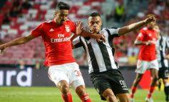 Μπενφίκα-ΠΑΟΚ 1-1 (τελικό)! - Ο δικέφαλος του Βορρά «δάγκωσε» τους αετούς της Λισσαβόνας