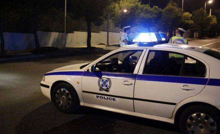Γρίφος το άγριο έγκλημα στους Θρακομακεδόνες