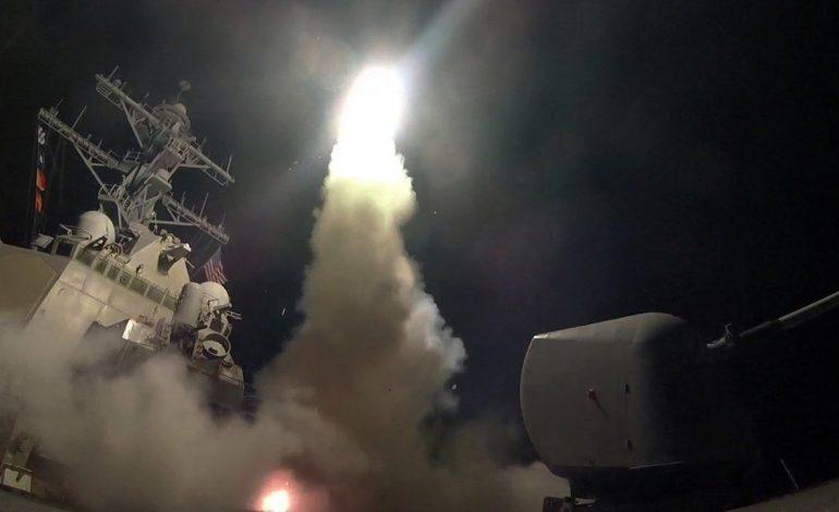 Στήνεται προβοκάτσια εισβολής – Μόσχα: «Στις επόμενες δύο ημέρες η ψεύτικη επίθεση με χημικά στη Συρία» – Προειδοποίηση Ρωσίας σε ΗΠΑ