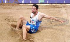 «Χρυσό» άλμα για Τεντόγλου στο Ευρωπαϊκό Πρωτάθλημα στίβου!