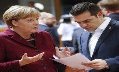 «Βόρεια Μακεδονία» η Μέρκελ - Γερμανικές αποζημιώσεις ο Τσίπρας