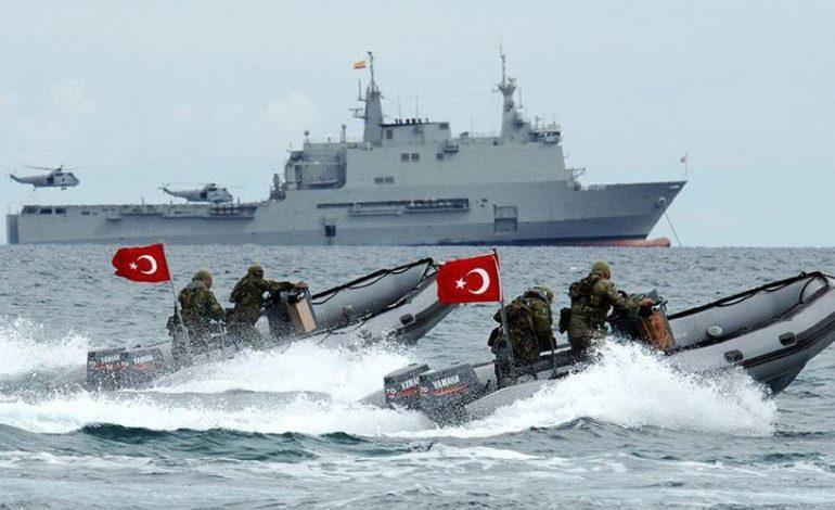 Ρωσική αντίδραση στο σχέδιο της Τουρκίας: «Δεν επιτρέπεται η δημιουργία ναυτικής βάσης στα Κατεχόμενα – «Η Μόσχα δεν θα δεχθεί αυτό το βήμα»