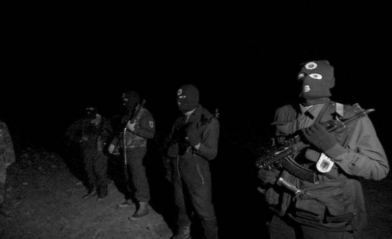 """Στη μέγγενη της σύγκρουσης πλέον τα Σκόπια: «Ιλλυρο-Βόρεια Μακεδονία"""" ζητούν οι UCK-άδες – Πολεμικές δηλώσεις"""